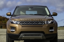 Land Rover Range Rover Sp…