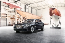 BMW 760Li Sterling Indivi…