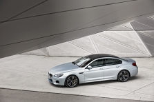 BMW M6 Gran Coupe 2014 - …