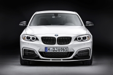 BMW Serie 2 Coupe Pack M …