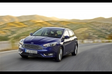 Ford Focus 2015 - Photo 0…