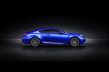 Lexus RC F 2015 - Photo 3…