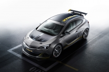 Opel Astra OPC Extreme 2015