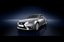 Lexus IS 300h 2014