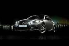 Lexus IS F Sport 2014 - P…