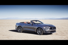 Ford Mustang Cabriolet 20…