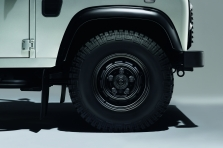 Land Rover Defender Black…