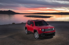 Jeep Renegade Latitude 20…