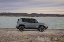 Jeep Renegade Trailhawk 2…