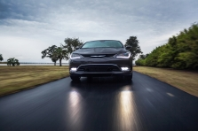 Chrysler 200 2015 - Photo…