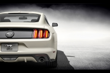 Ford Mustang 50 Year Limited Edition 2015