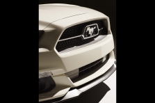 Ford Mustang 50 Year Limi…