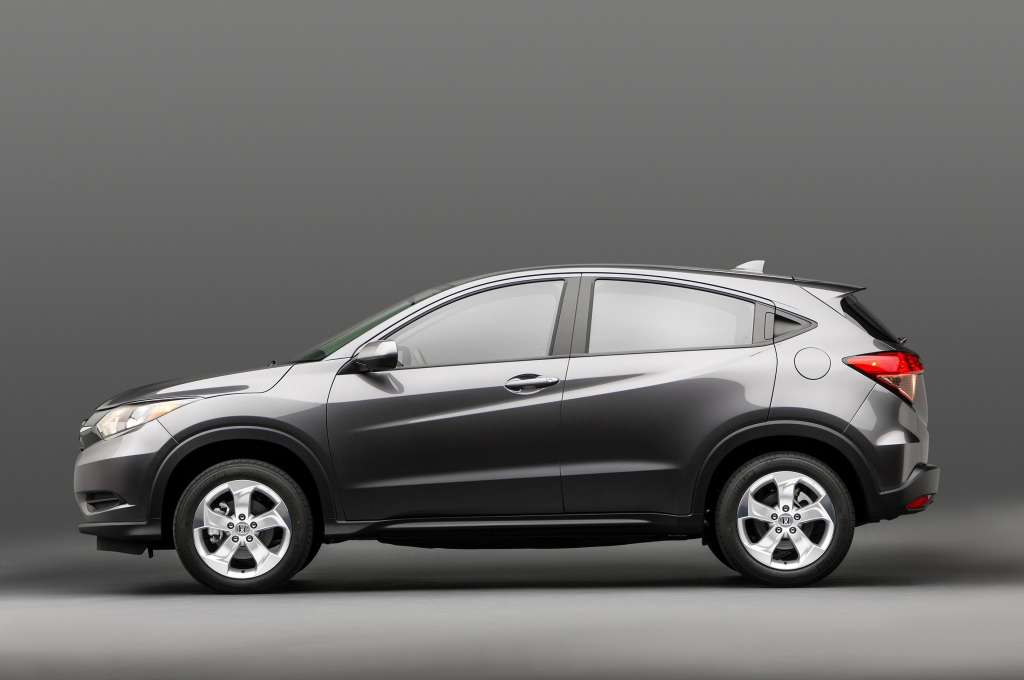 Honda HR-V 2015 - Photo 03 - 1024x680