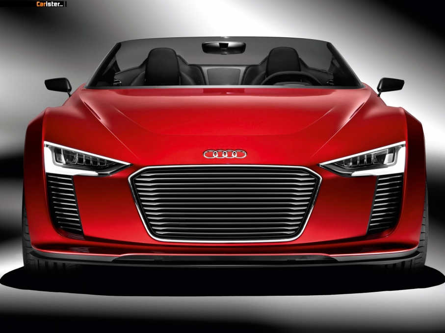 Audi e-tron Spyder Concept 2010 - Photo 61 - 1024x680