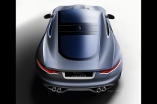Jaguar F-Type Coupe 2014 …