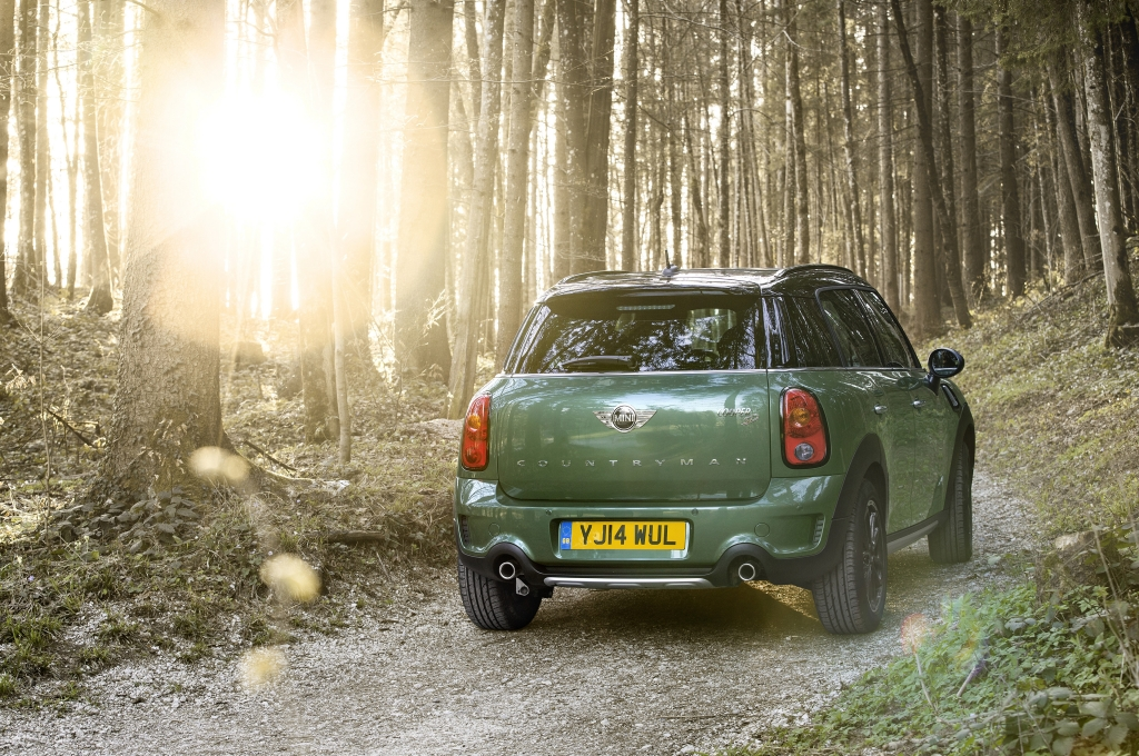 Mini Countryman 2015 - Photo 09 - 1024x680