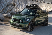 Mini Paceman Adventure Co…