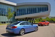 BMW Serie 4 Gran Coupe 20…