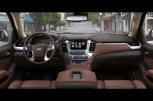 Chevrolet Tahoe 2015 - Ph…