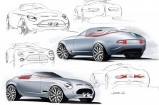 Mini Superleggera Vision Concept 2014