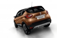 Renault Captur Helly Hans…