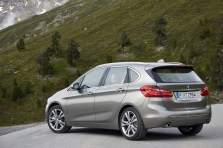 BMW Serie 2 Active Tourer…
