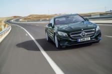 Mercedes Classe S Coupe 2…