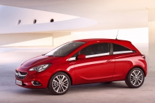 Opel Corsa 2015 - Photo 1…