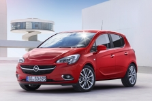 Opel Corsa 2015 - Photo 3…