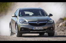 Opel Insignia Country Tou…
