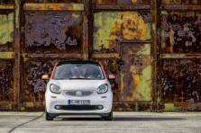 Smart Fortwo 2015 - Photo…