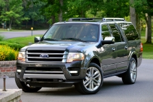 Ford Expedition 2015 - Ph…