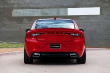 Dodge Charger 2015 - Phot…