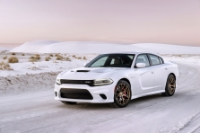 Dodge Charger SRT 2015 - …