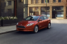 Ford Focus Electric 2015 …