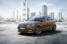 Hyundai i20 2015 - Photo …