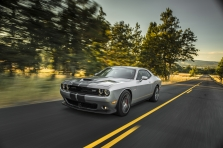 Dodge Challenger SRT 2015