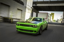 Dodge Challenger SRT 2015…