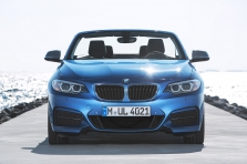 BMW M235i Convertible 201…