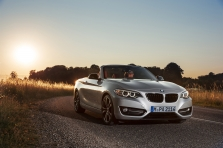 BMW Serie 2 Convertible 2…