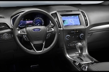 Ford S-MAX 2015 - Photo 0…