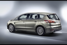 Ford S-MAX 2015