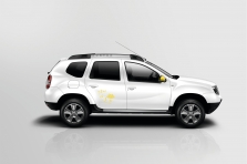 Dacia Duster Air 2014 - P…