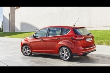 Ford C-MAX 2015 - Photo 1…