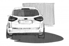 Ford C-MAX 2015 - Photo 4…