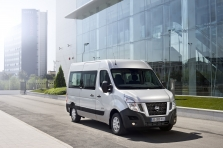 Nissan NV400 2015 - Photo…