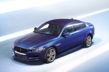 Jaguar XE 2016 - Photo 02