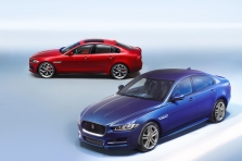 Jaguar XE 2016 - Photo 10