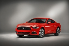 Ford Mustang 2015 - Photo…