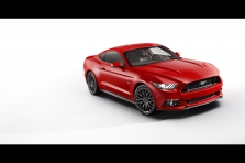 Ford Mustang GT 2015 - Ph…